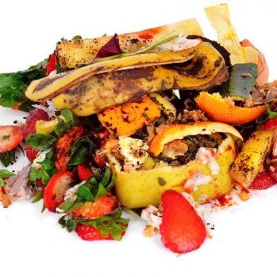 Mesto pripravuje zber kuchynských odpadov z domácností